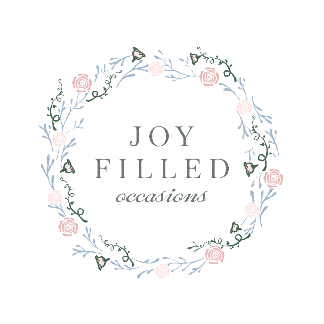 Joy Filled Occasions | Pittsburgh & Greensburg Wedding Planner