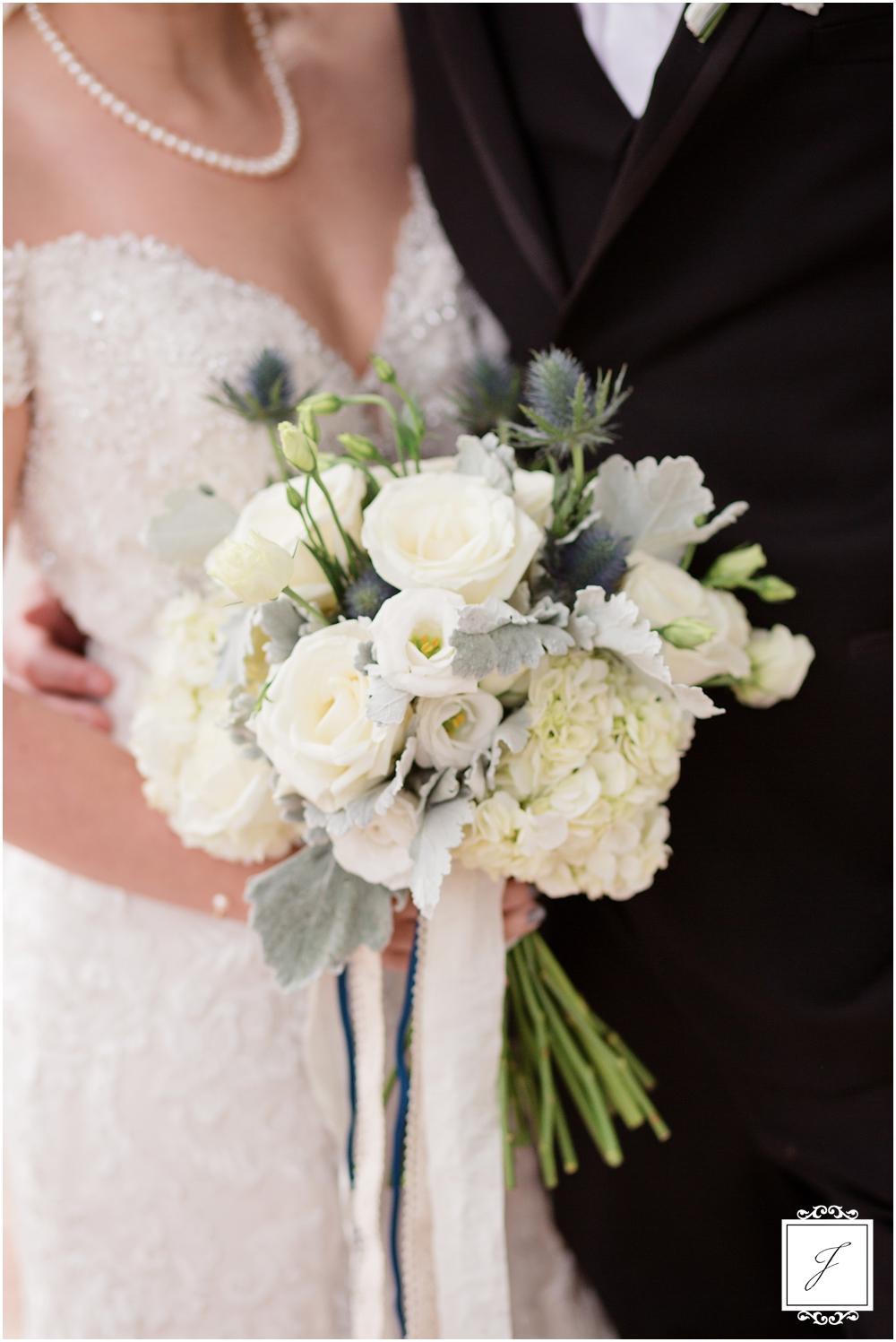 Joy Filled Occasions a Greensburg Wedding Planner Featured in Southern Bride Photography by Jackson Signature Photography a North Carolina Wedding Photographer