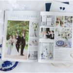 Southern Bride Magazine Feature Jackson Signature Photography and Joy Filled Occasions