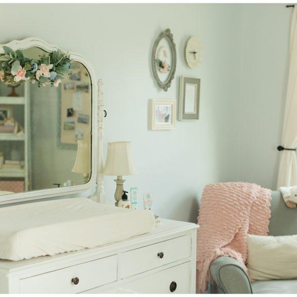 Caroline's Travel Themed Nursery | Personal