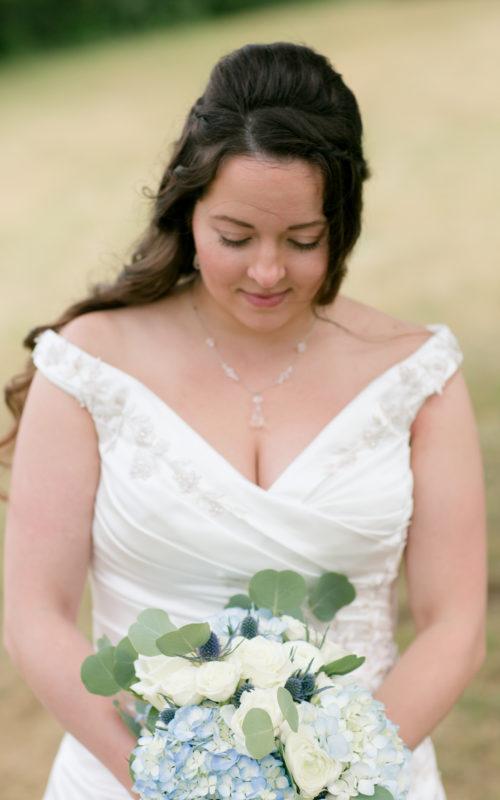 Gary & Jen's Summer Mannitto Golf Club Wedding | Greensburg Wedding Planner