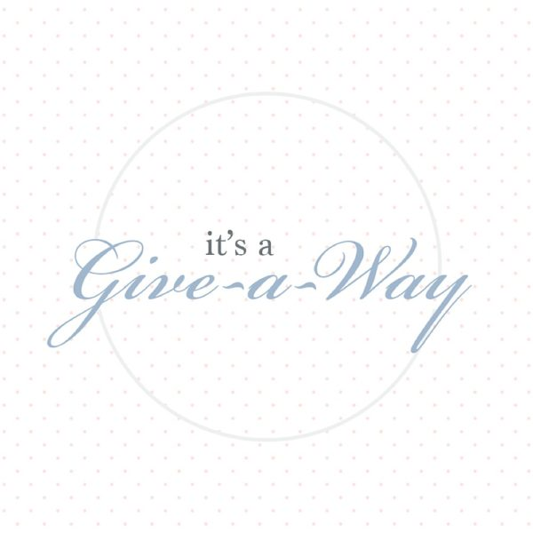 Congratulations to Our 2 Year Anniversary Give-a-Way Winner